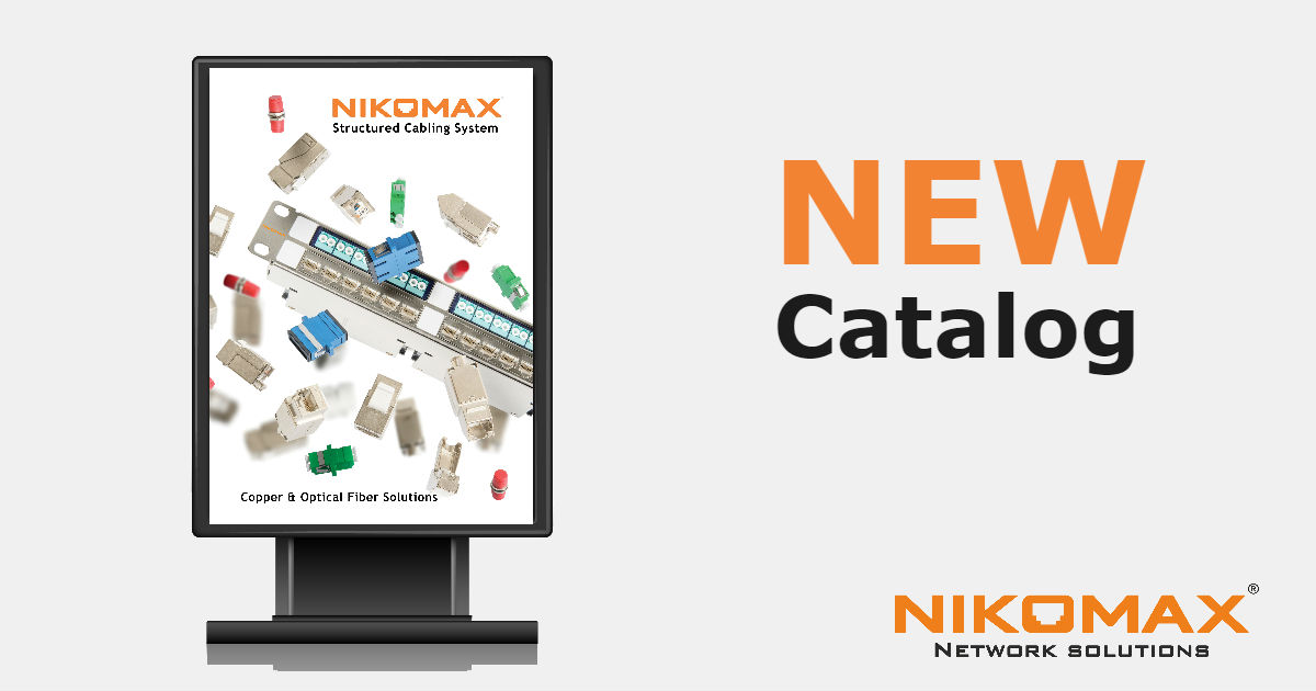 NEW Catalog is ready to impress you!