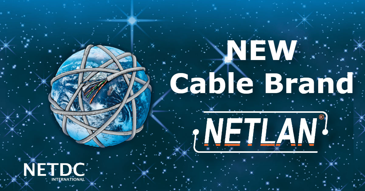 NETLAN cables: quality for pocket-friendly cost