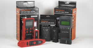 NIKOMAX Cable Testers